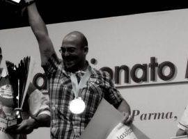 Corso di Pizzaiolo Con il 4 Volte Campione Del Mondo Giuseppe Lapolla