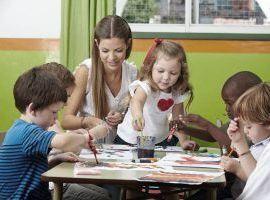 Corso Operatore Sociale per lInfanzia