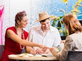 Corso Professionale di Operatore Agenzia Turistica