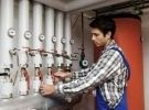 Corso professionale di idraulico