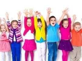 Corsi di inglese per bambini