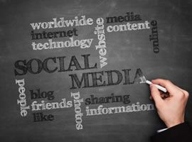 SOCIAL MEDIA E ONLINE REPUTATION MANAGEMENT