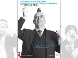 Executive Master in Gestione e Sviluppo delle Risorse Umane 8° Ed.