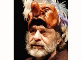 Il Comico e la Maschera - Il ruolo comico all'ombra della Commedia dell'Arte - Corsi commedia dell arte
