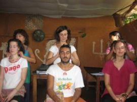 Corsi Ayruveda in India - corsi Yoga in India - Corso Ayurveda e Yoga in Kerala, India