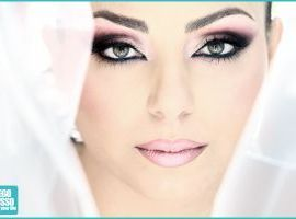 Professional Beauty & Artistic Make up - serale