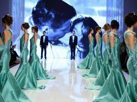 Mazzini Factory Fashion Show - CORSO PRATICO DI ORGANIZZAZIONE EVENTI