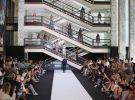 Mazzini factory fashion show - corso pratico di or