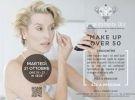 Corso di workshop di make up a torino - make up over 50 con