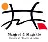 Maigret & Magritte