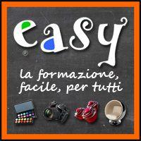 EASY, il brand della Formazione, Facile, per Tutti
