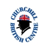 Churchill British