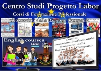 centro studi progetto labor