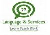 Language & Services