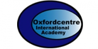 OXFORDCENTRE INTERNATIONAL ACADEMY