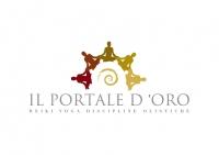 Roberta Prosperini - IL PORTALE DORO
