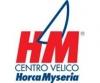 Horca Myseria  centro velico