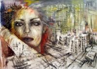 Studio d'Arte Mistral - Corsi di Disegno e Pittura