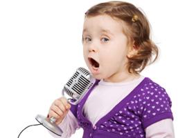 Corso di canto e recitazione per bambini LOfficina dei piccoli