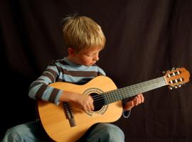 corsi di chitarra rock, classica, jazz