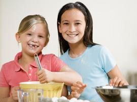 corso di cucina per bambini a cagliari e sassari cibo appetitoso e piccola pasticceria a