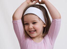 Show Dance  e Zumba Atomic -  per bambini  - Rivoli - Brandizzo - Rosta