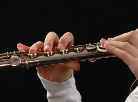Corsi di flauto per bambini e ragazzi