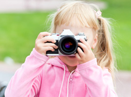 CORSO DI FOTOGRAFIA PER RAGAZZI TEEN CLICK ADVANCED
