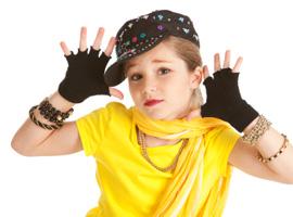 Hip-Hop per bambini e ragazzi