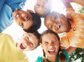 Corsi di lingue per bambini e ragazzi  -  Inglese, Francese, Tedesco, Spagnolo, Portoghese, Russo