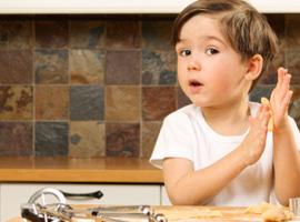 Corsi di cucina a milano per bambini e ragazzi for Corsi di cucina per bambini