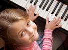 Corsi di pianoforte classico, jazz , moderno e tas