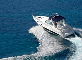 Corso Patente Nautica a Motore entro 12 miglia