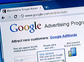 Web Google Marketing - 19 € invece di 300 € - Corso Online