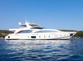 Master in Interior Yacht Design
