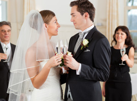 Wedding Planner e Management - 19 € invece di 200 € Corso Online
