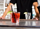 Corso di barman cocktails e flair bartending