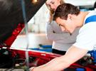 Corso di meccanico autoveicoli