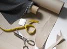 Corso di elementi di riparazione di sartoriale