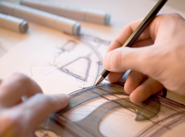 Master in Interior Yacht Design