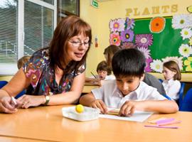 Specialisti in Analisi Grafica in Età Infantile