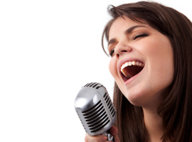 Corso di canto a Torino