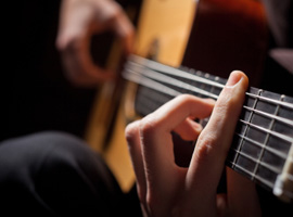 lezioni private di chitarra a torino