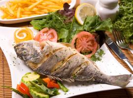 lezioni di cucina pesce in tavola chef sergio maria teutonico