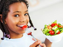corso di cucina de il gambero rosso menu vegetariano creativo