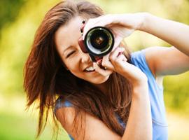 Corso Base di Fotografia Online di 10 lezioni