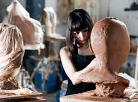 Corsi di scultura a Milano - Corsi di Scultura modellata e Decorazione plastica e ceramica