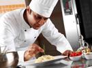 Corso di cucina secondo livello - laboratorio espe