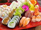 Corso di sushi e sashimi