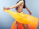 Corsi di danza orientale o danza del ventre